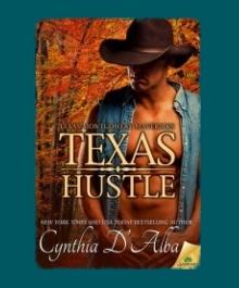 Texas Hustle Fleece Blanket #2